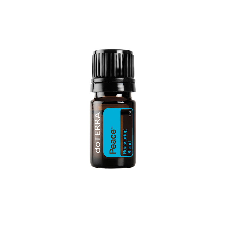 doTERRA Peace Essential Oil Blend