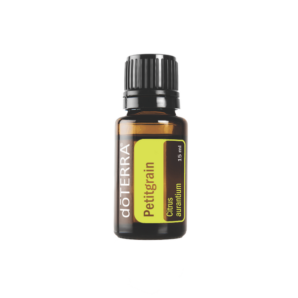 doTERRA Petitgrain Essential Oil 15ml