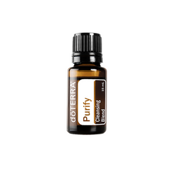 doTERRA Purify Essential Oil
