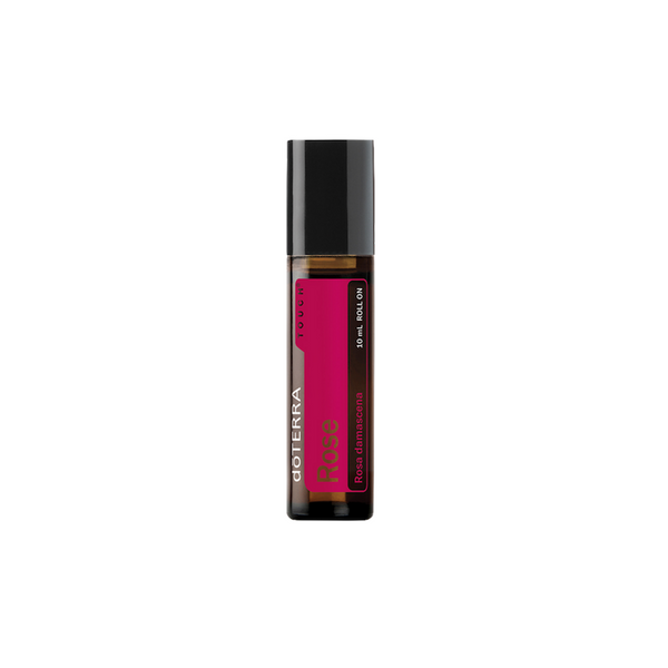 doTERRA Rose Touch
