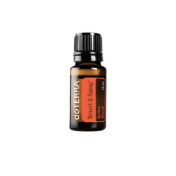 doTERRA Smart & Sassy Essential Oil Blend