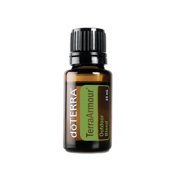 doTERRA TerraArmour Essential Oil Blend 15ml