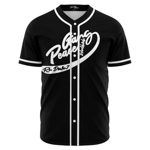 "PEACE GANG Original ""Worldwide "" Jersey"
