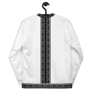 "PEACE GANG "" ELEVATE "" Lightweight Bomber Jacket"