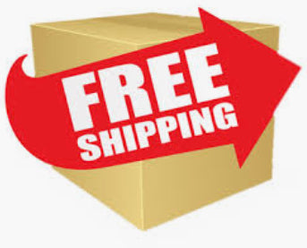 FREE Shipping Now Available For International Orders Over $99