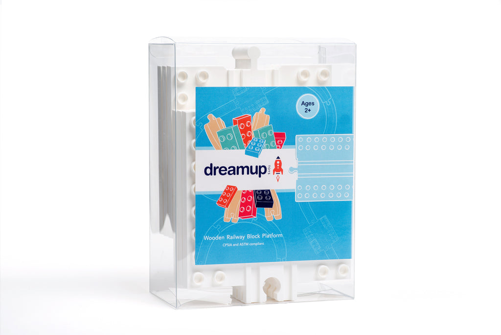 Dreamup Toys Makes Great Stocking Stuffers