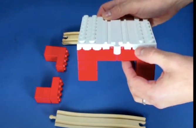 Building Tips: How to Build Sturdy Supports for Wooden Train Tracks