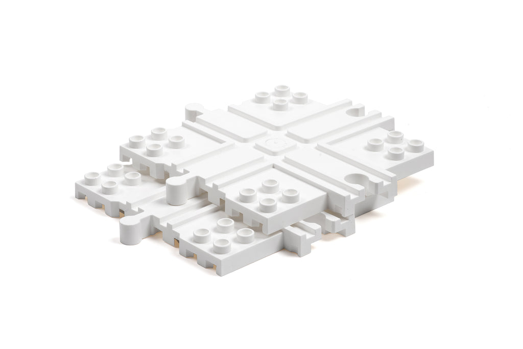 Block Platform Cross 2-Pack