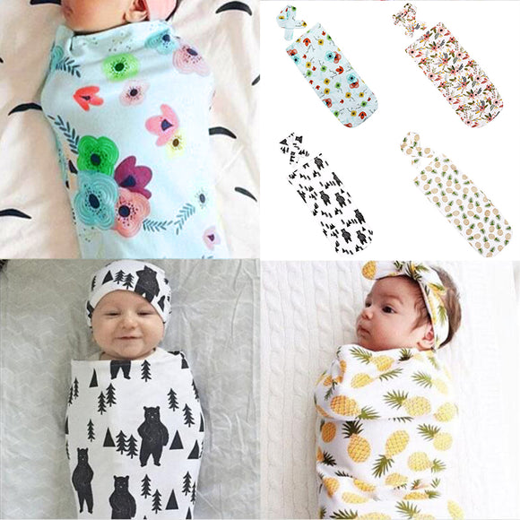 Muslin Newborn BabIES Blanket Bedding Blanket Wrap Swaddle Blanket Bath Towel DS