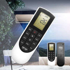 New Universal Air Conditioner Smart Remote Control Replacement For GREE  YAN1F1