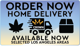 Crown Delivery now Available!