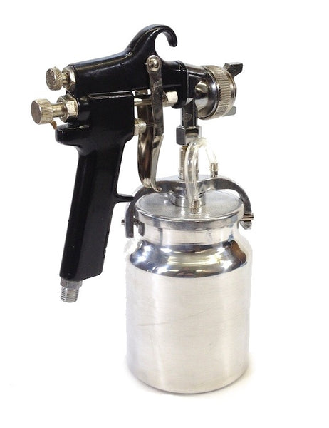 NEW AIR PAINT SPRAY GUN - HIGH PRESSURE TYPE - SPRAYER