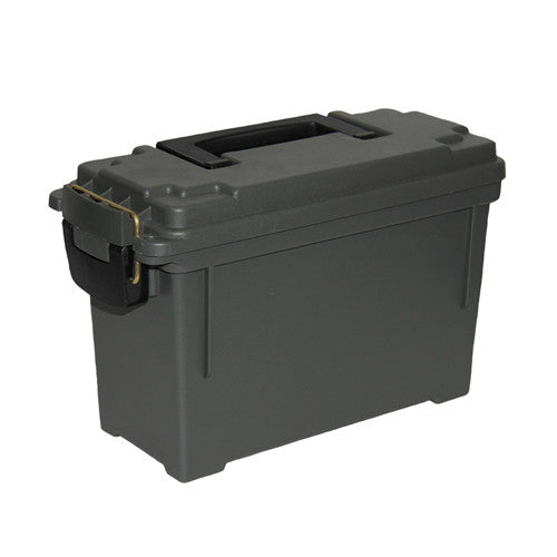 Plastic Military Ammo Box Can Storage Safety Box