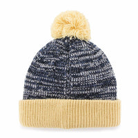 NFL St. Louis Rams Women's '47 Trytop Cuff Knit Hat with Pom