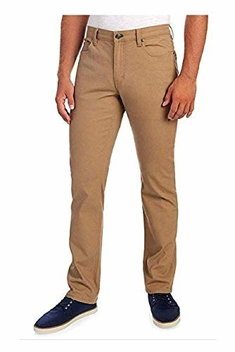 ENGLISH LAUNDRY 5-pkt Pant - Mens - KHAKI - 32X30