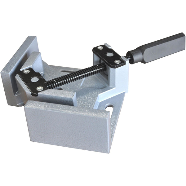 Corner Right Angle Vice Clamp Metal Welding Woodworking 90 Degree