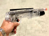 UMAREX Walther SG 9000 Airsoft 6mm Shotgun CO2 SEMI AUTO Tactical 3-Shot Burst (Refurbished - Like New Condition)