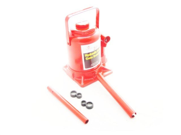 NEW AUTO - 20 TON - HYDRAULIC BOTTLE JACK - Car Lift