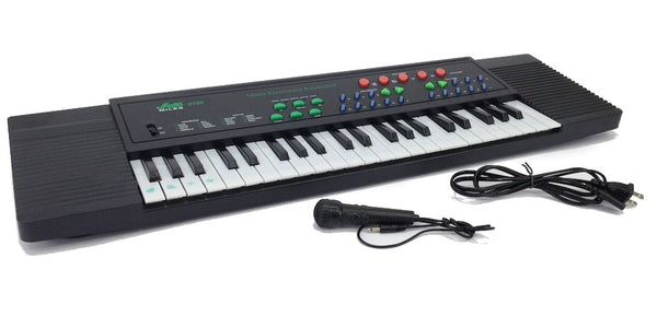 KEYBOARD PIANO - 37+7 KEYS - ELECTRONIC TOYS GREAT GIFT