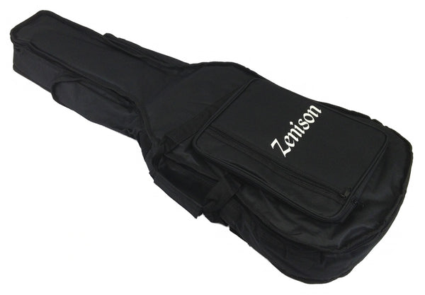 "Electric Guitar Bag 40 x 15 x 5"" - 15mm Thick Padding Travel Carry Durable NEW"