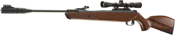 Umarex Ruger Yukon Magnum Pellet Gun Air Rifle with 3-9x32mm Scope (Refurbished - Like New Condition)