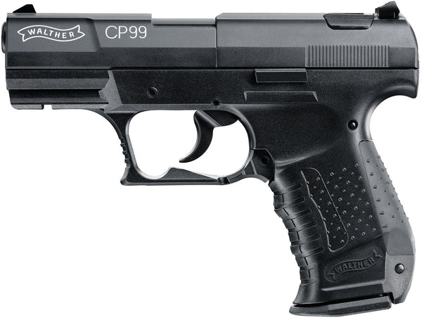 Walther CP99177 Caliber Pellet Gun Air Pistol, Walther CP99 Air Pistol (Refurbished - Like New Condition)