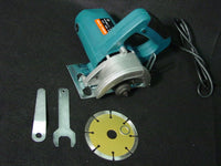 NEW ELECTRIC CIRCULAR MARBLE / TILE SAW -CUTTER + PRO +