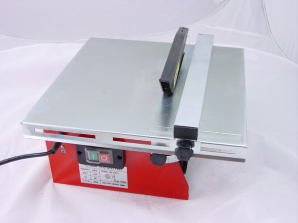 NEW ELECTRIC WET TILE CUTTER TABLE SAW - POWER TOOL HOT
