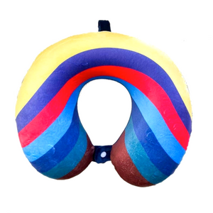 THE WAVE MULTI NECK PILLOW