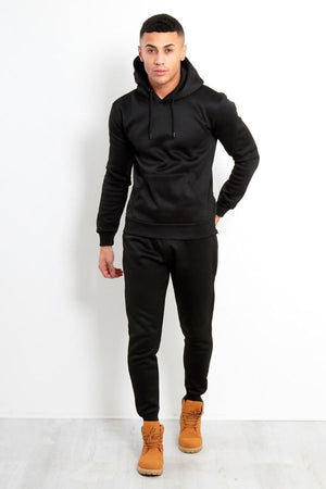 Aahron Blackout 'Hector' Pullover Tracksuit (XL ONLY)