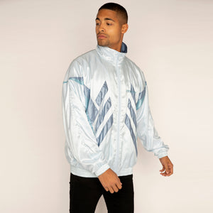 Donnay OG Shell Jacket (Sky)