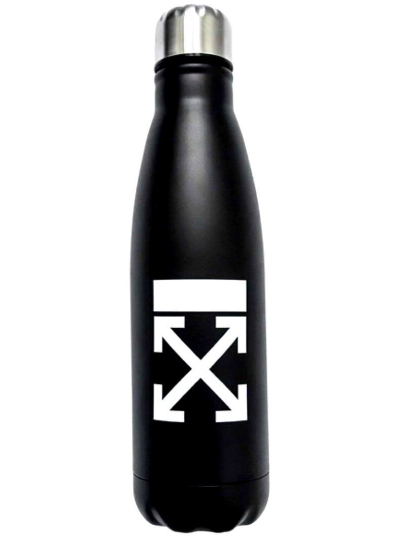 LOGO SUSTAINABLE INSUALTED BOTTLE