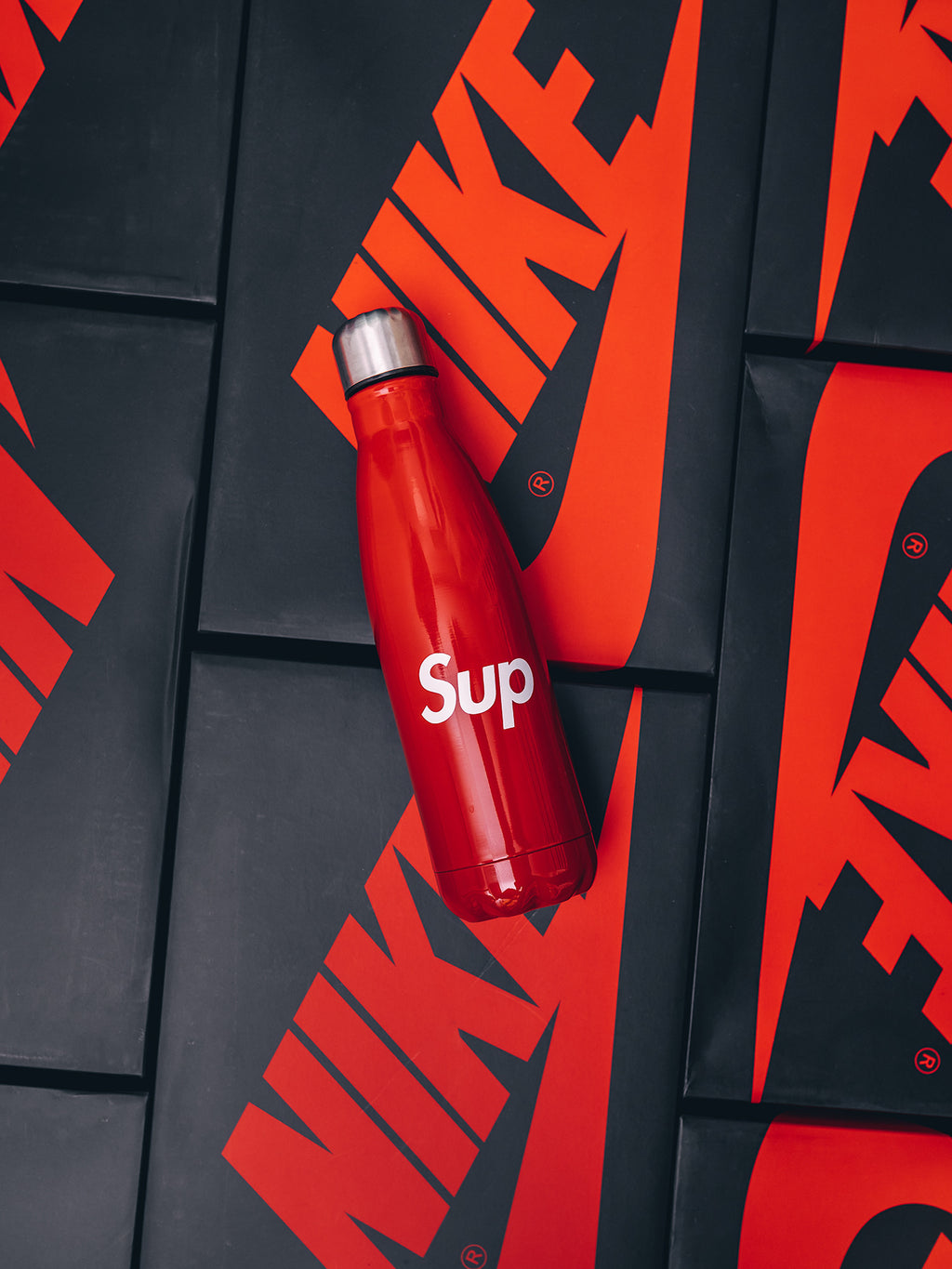 SUP SUSTAINABLE INSULATED BOTTLE
