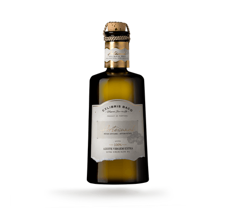 EXTRA VIRGIN OLIVE OIL | 500 ML