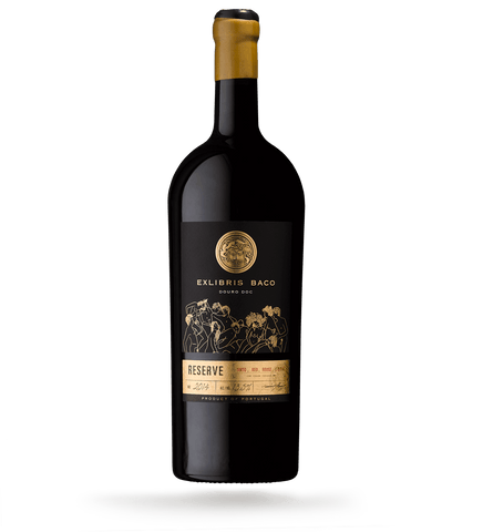 RESERVE RED 2014 | 1500 ML