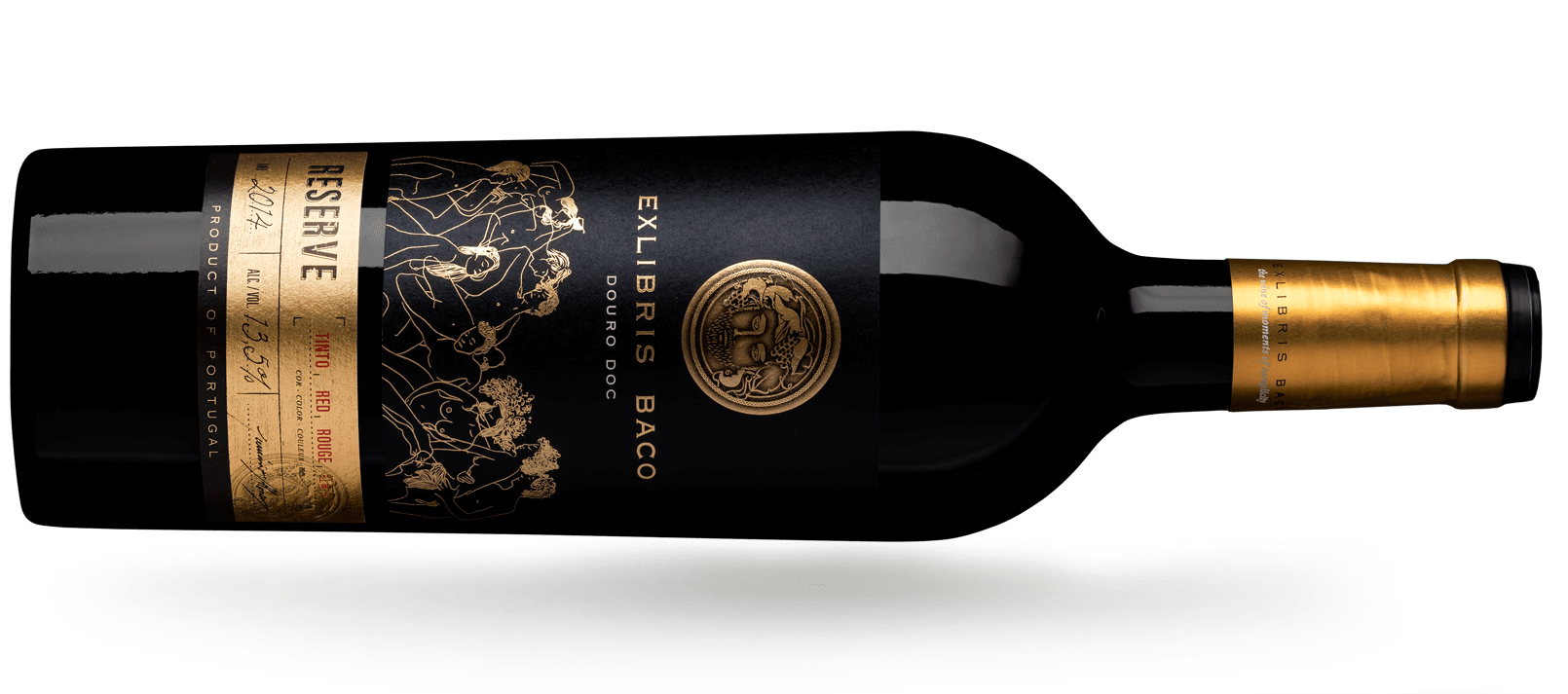 RESERVE RED 2014 | 750 ML