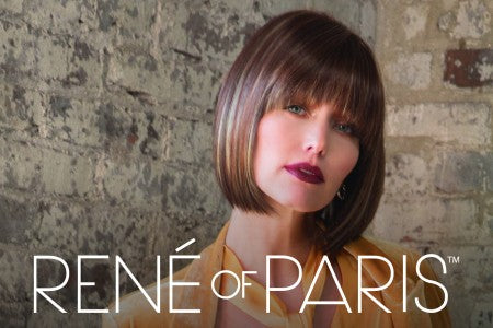 Rene of Paris Logo