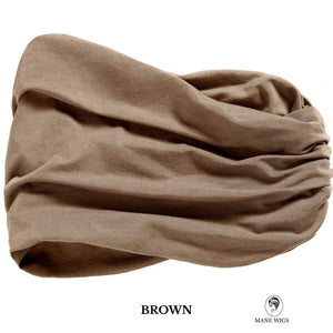 Christine Headwear Chitta Headband 167-Brown