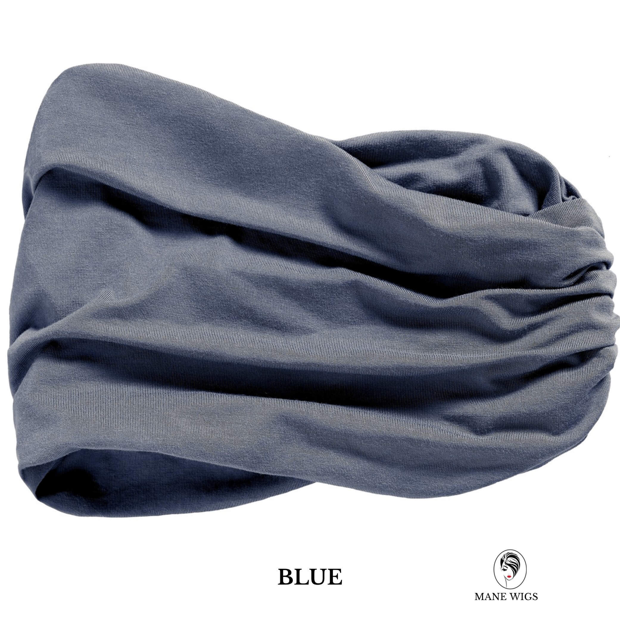 Christine Headwear Chitta Headband 168-Blue