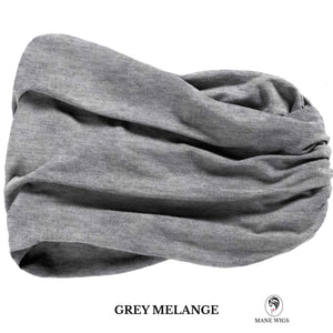 Christine Headwear Chitta Headband 169-Grey Melange