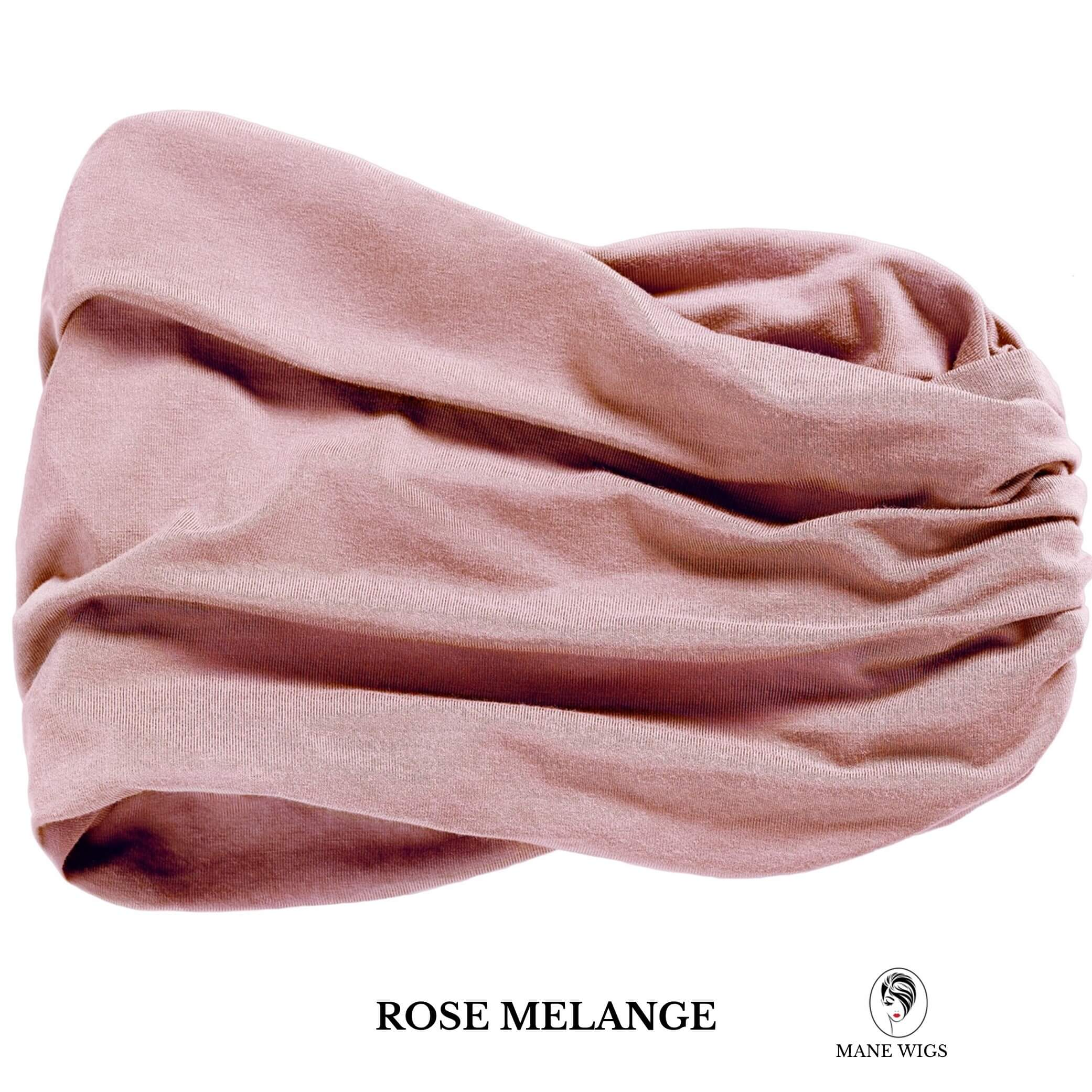 Christine Headwear Chitta Headband 320-Rose Melange