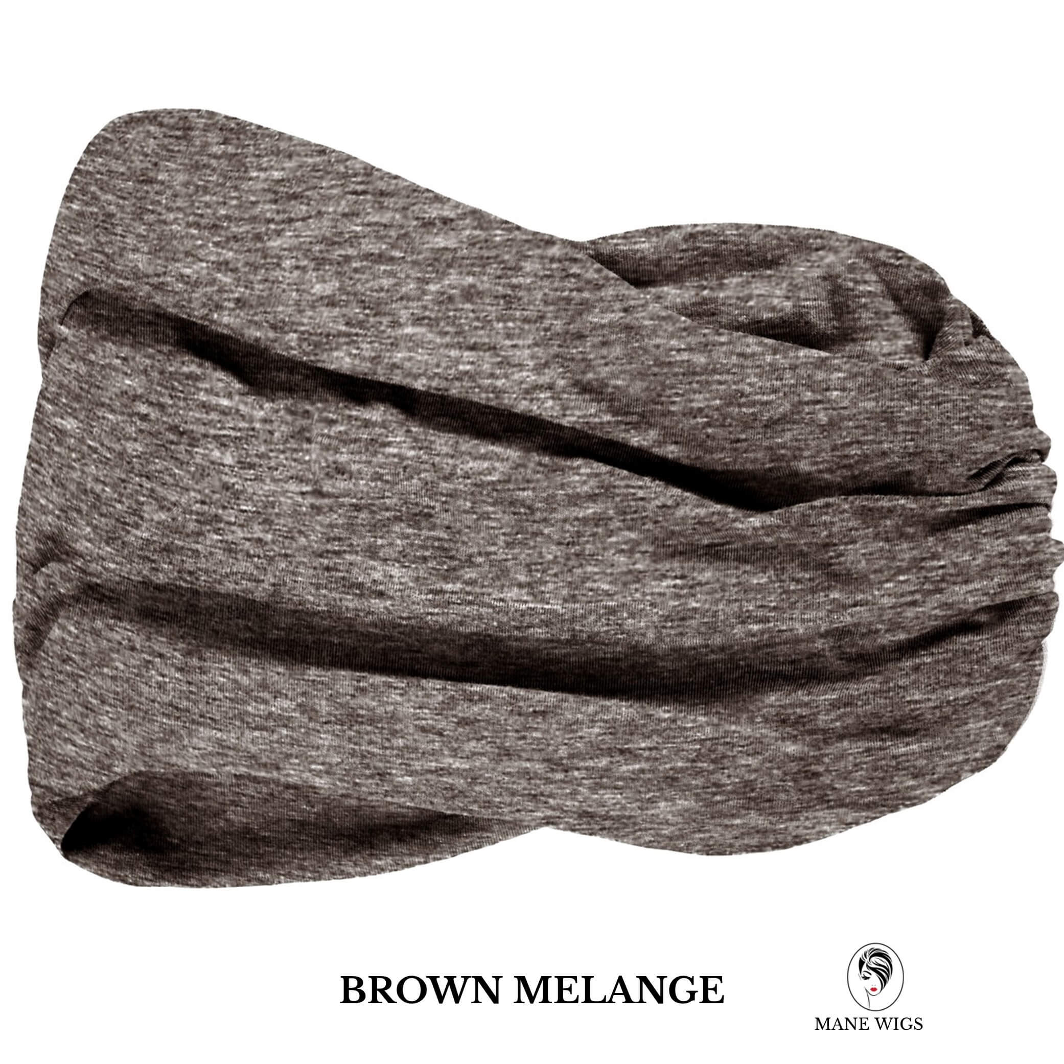 Christine Headwear Chitta Headband 84-Brown Melange