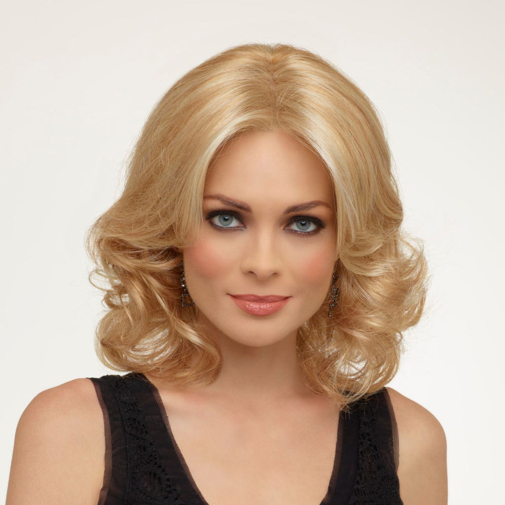 Ashley by Envy in Light Blonde Image 1