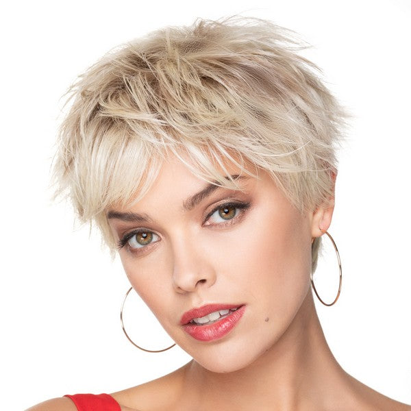 Look Fabulous Brushed Pixie in 24/102/R12
