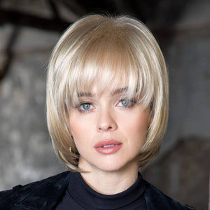 Shannon by Rene of Paris in Creamy Blonde Image 1