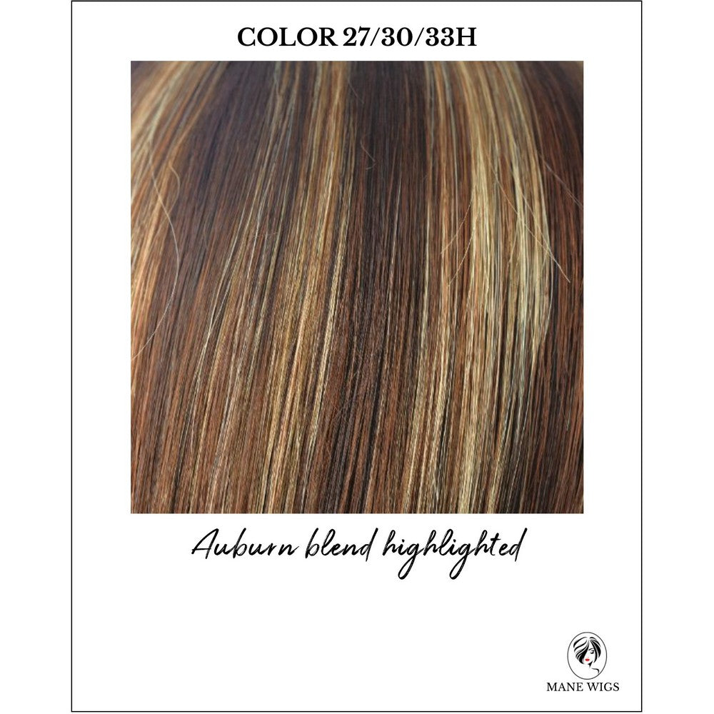 27/30/33H-Auburn blend highlighted