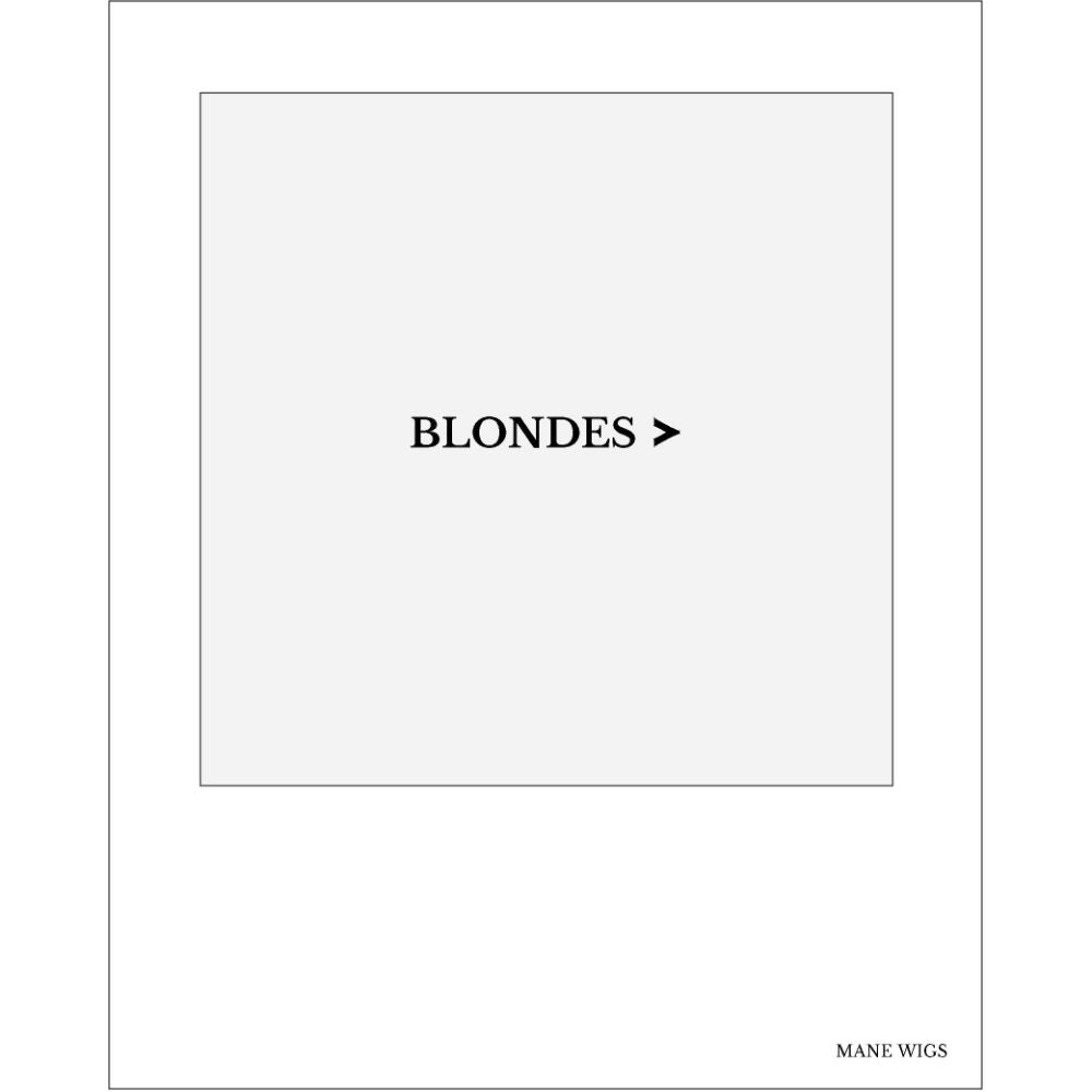 Divider for Blonde Colors