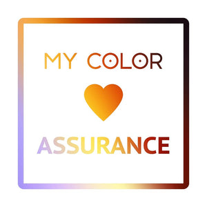 My Color Assurance (Purchase Protection)