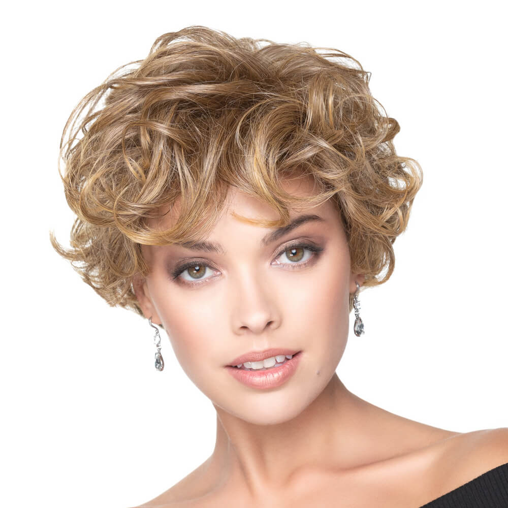 Modern Curls by TressAllure in 24/18T Image 1