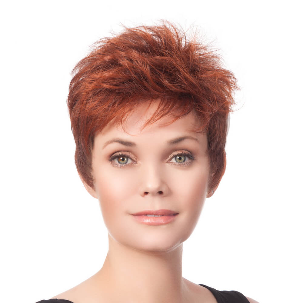 Short Cut Pixie by TressAllure in 32/31 Image 1